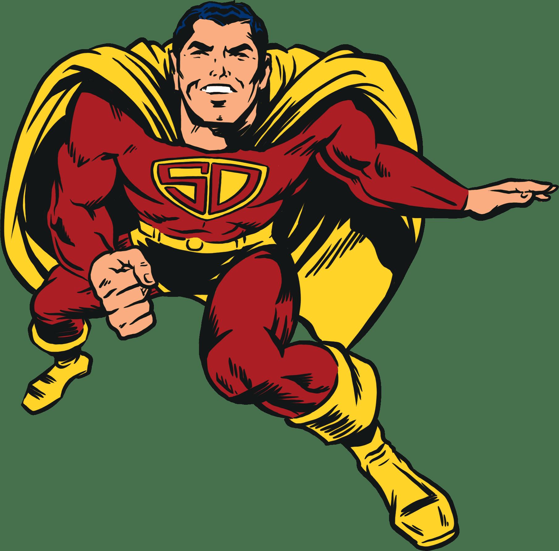 Homepage Animation - Hero