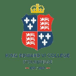 King Ed's logo